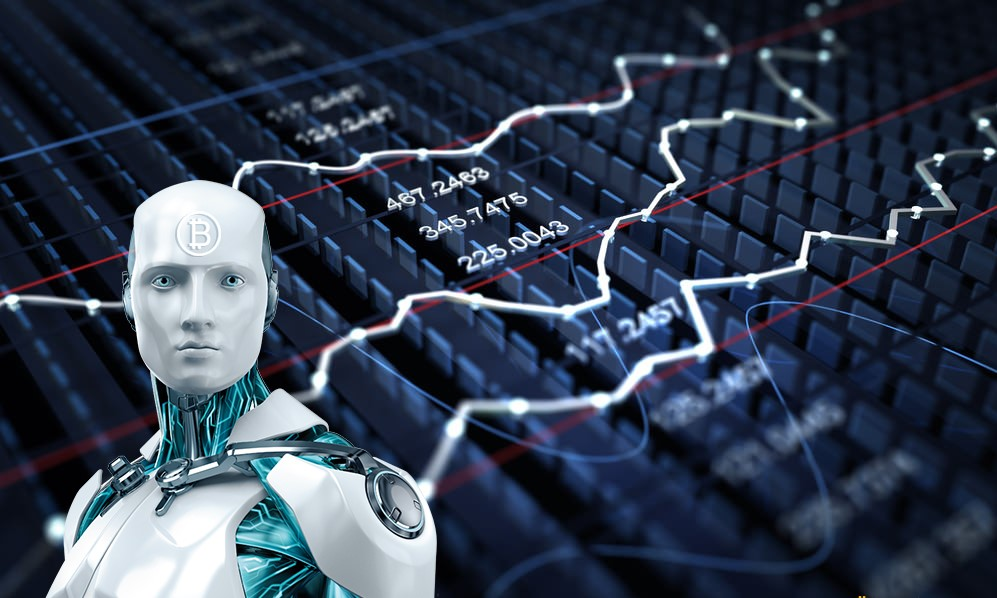 ربات هوشمند فارکس