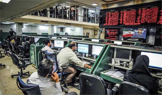 واکنش در شرایط بحرانی بازار سهام